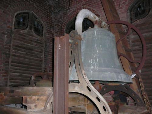 a h bell