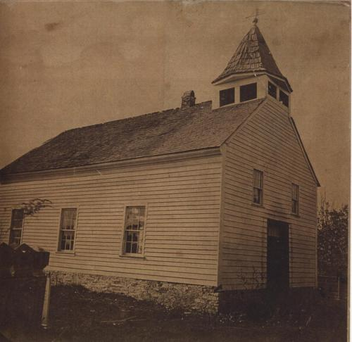 a h first church